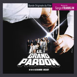 LE GRAND PARDON (MUSIQUE DE FILM) - SERGE FRANKLIN (CD)
