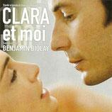 CLARA ET MOI (MUSIQUE) - BENJAMIN BIOLAY (CD)