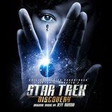 STAR TREK DISCOVERY CHAPITRE 2 (MUSIQUE DE SERIE TV) - JEFF RUSSO (CD)