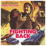 FIGHTING BACK (MUSIQUE DE FILM) - PIERO PICCIONI (2 CD)
