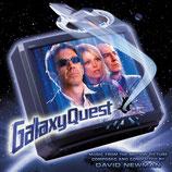 GALAXY QUEST (MUSIQUE DE FILM) - DAVID NEWMAN (CD)