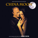 LUNE ROUGE (CHINA MOON) MUSIQUE DE FILM - GEORGE FENTON (CD)
