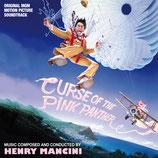 L'HERITIER DE LA PANTHERE ROSE (MUSIQUE DE FILM) - HENRY MANCINI (CD)