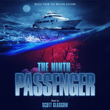THE NINTH PASSENGER (MUSIQUE DE FILM) - SCOTT GLASGOW (CD)