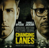 DERAPAGES INCONTROLES (CHANGING LANES) - DAVID ARNOLD (CD)