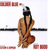 SOLDAT BLEU (SOLDIER BLUE) - MUSIQUE DE FILM - ROY BUDD (CD)