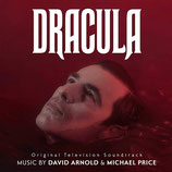 DRACULA (MUSIQUE SERIE TV) - DAVID ARNOLD - MICHAEL PRICE (CD)