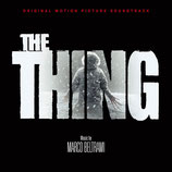 THE THING (MUSIQUE DE FILM) - MARCO BELTRAMI (CD)