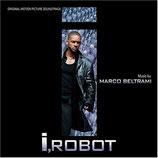 I, ROBOT (MUSIQUE DE FILM) - MARCO BELTRAMI (CD)