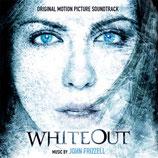 WHITEOUT (MUSIQUE DE FILM) - JOHN FRIZZELL (CD)