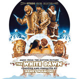 THE WHITE DAWN (MUSIQUE DE FILM) - HENRY MANCINI (CD)