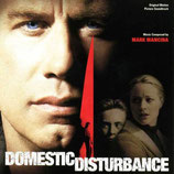 L'INTRUS (DOMESTIC DISTURBANCE) MUSIQUE - MARK MANCINA (CD)