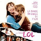LOL (MUSIQUE DE FILM) - JEAN-PHILIPPE VERDIN - MAIDI ROTH (CD)