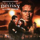 LE TEMPS DU DESTIN (A TIME OF DESTINY) - ENNIO MORRICONE (CD)