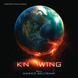 PREDICTIONS (KNOWING) MUSIQUE DE FILM - MARCO BELTRAMI (CD)