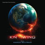 PREDICTIONS (KNOWING) MUSIQUE DE FILM - MARCO BELTRAMI (CD)
