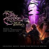 DARK CRYSTAL : LE TEMPS DE LA RESISTANCE VOLUME 2 (MUSIQUE) - DANIEL PEMBERTON (CD)