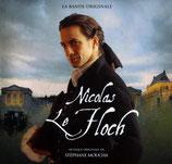 NICOLAS LE FLOCH (MUSIQUE DE FILM) - STEPHANE MOUCHA (CD)