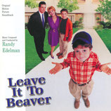 PETIT POUCET L'ESPIEGLE (LEAVE IT TO BEAVER) - RANDY EDELMAN (CD)
