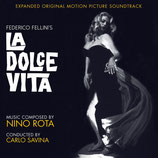 LA DOLCE VITA (MUSIQUE DE FILM) - NINO ROTA (2 CD)
