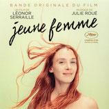 JEUNE FEMME (MUSIQUE DE FILM) - JULIE ROUE (CD)