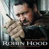 ROBIN DES BOIS (ROBIN HOOD) MUSIQUE - MARC STREITENFELD (CD)