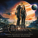 JUPITER : LE DESTIN DE L'UNIVERS (MUSIQUE) - MICHAEL GIACCHINO (2 CD)