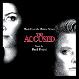 LES ACCUSES (THE ACCUSED) MUSIQUE - BRAD FIEDEL (CD + AUTOGRAPHE)