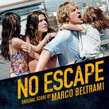 NO ESCAPE (MUSIQUE DE FILM) - MARCO BELTRAMI (CD)