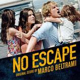 NO ESCAPE (MUSIQUE DE FILM) - MARCO BELTRAMI (CD)