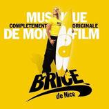 BRICE DE NICE (MUSIQUE DE FILM) - BRUNO COULAIS (CD)