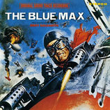 LE CREPUSCULE DES AIGLES (THE BLUE MAX) - JERRY GOLDSMITH (CD)