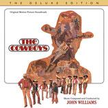JOHN WAYNE ET LES COWBOYS (MUSIQUE DE FILM) - JOHN WILLIAMS (CD)