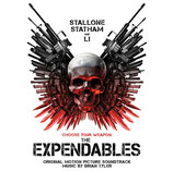 EXPENDABLES : UNITE SPECIALE (MUSIQUE DE FILM) - BRIAN TYLER (CD)