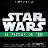 STAR WARS - LE RETOUR DU JEDI (MUSIQUE DE FILM) - JOHN WILLIAMS (CD)