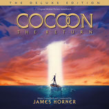 COCOON LE RETOUR (COCOON : THE RETURN) - JAMES HORNER (CD)