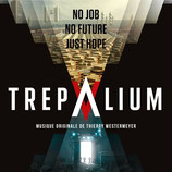 TREPALIUM (MUSIQUE DE SERIE TV) - THIERRY WESTERMEYER (CD)