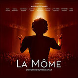 LA MOME (MUSIQUE DE FILM) - CHRISTOPHER GUNNING (CD)