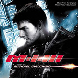 MISSION IMPOSSIBLE 3 (MUSIQUE DE FILM) - MICHAEL GIACCHINO (CD)