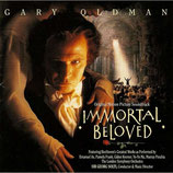 LUDWIG VAN B. (IMMORTAL BELOVED) MUSIQUE DE FILM - BEETHOVEN (CD)