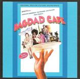 BAGDAD CAFE (MUSIQUE DE FILM) - BOB TELSON (CD)