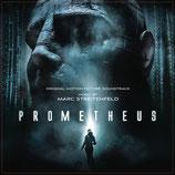 PROMETHEUS (MUSIQUE DE FILM) - MARC STREITENFELD (CD)