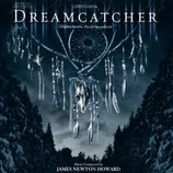 DREAMCATCHER L'ATTRAPE-REVES - JAMES NEWTON HOWARD (CD)