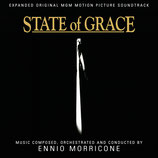 LES ANGES DE LA NUIT (STATE OF GRACE) - ENNIO MORRICONE (2 CD)