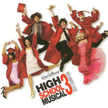 HIGH SCHOOL MUSICAL 3 (DISNEY) MUSIQUE - AMEL BENT - ZAC EFRON (CD)