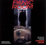 PANIC ROOM (MUSIQUE DE FILM) - HOWARD SHORE (CD)