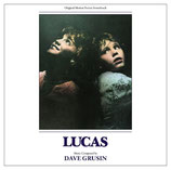 LUCAS (MUSIQUE DE FILM) - DAVE GRUSIN (CD)