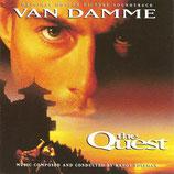 LE GRAND TOURNOI (THE QUEST) MUSIQUE DE FILM - RANDY EDELMAN (CD)