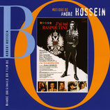 J'AI TUE RASPOUTINE (MUSIQUE DE FILM) - ANDRE HOSSEIN (CD)