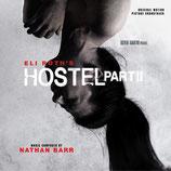 HOSTEL CHAPITRE 2 (MUSIQUE DE FILM) - NATHAN BARR (CD)
